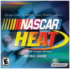 Icon of NASCAR HEAT DOWNLOADS