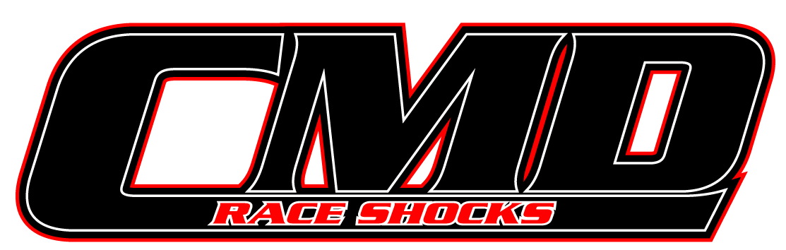 Chris Mars Designs (CMD) Shocks Logo | Slingindirt com